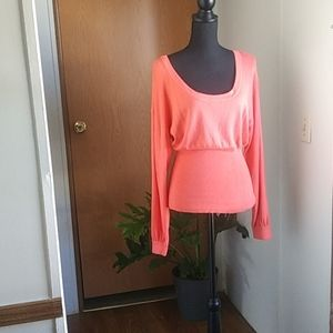Axcess Liz Claiborne sweater